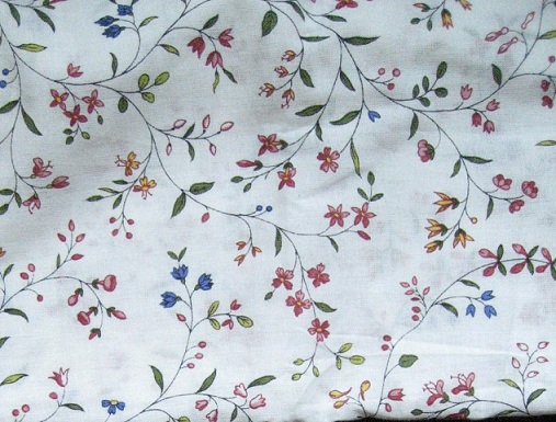 Fabric Choices for 19th C. Costumes – Part 3 – Cotton