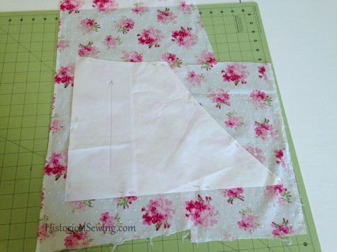 Piecing Fabric