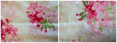 Piecing Fabric