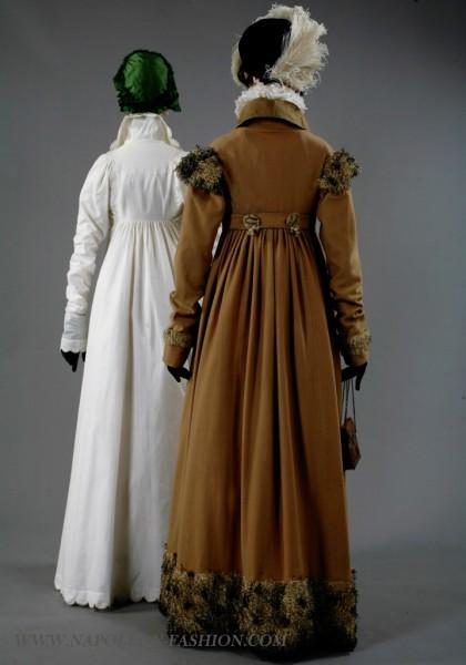 Alexandrine-and-Aglae from the Napoleon & Empire Exhibit