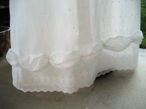 1813 Skirt Puffs