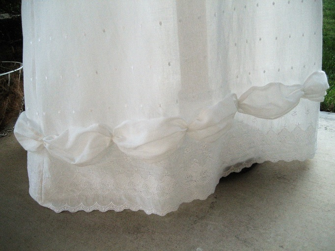 Drapes for Dresses