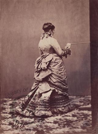 Irma Simon c.1870-80
