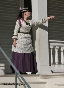 1871 Dress