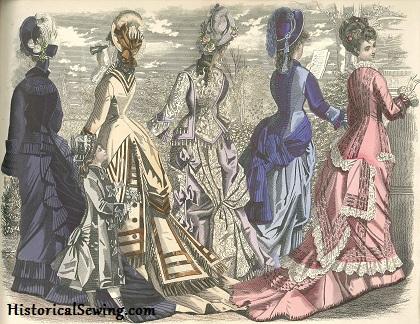 1876 September, Godey's Lady's Book