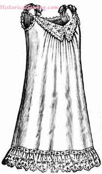 Fabrics for Undergarments | HistoricalSewing.com