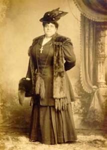 1910 Maggie Lena Walker