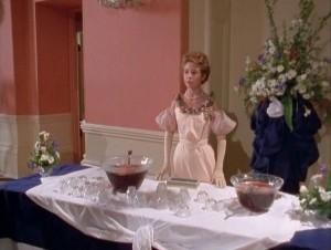 Anne in Edwardian Dress