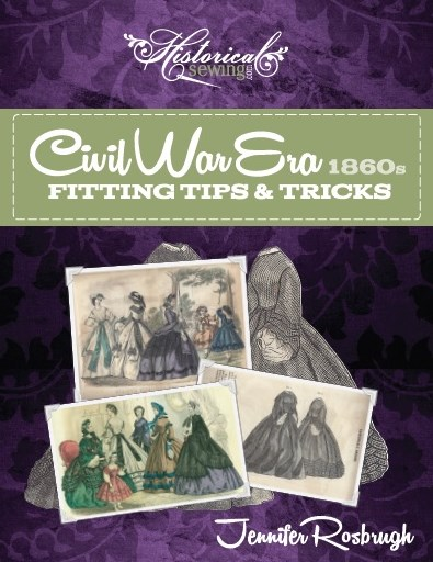 Click here to order the Civil War Fitting Tips - digital PDF format