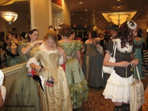 Costume College 2014 Membership Giveaway