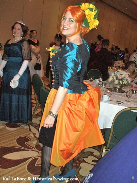 Capitol Couture at Costume College
