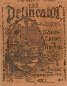 The Delineator, May 1894