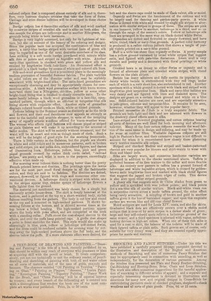 The Delineator June 1894 page 650