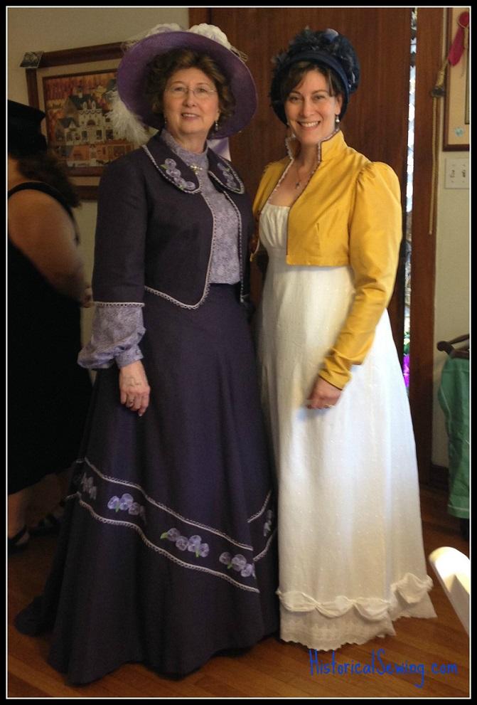 Diane & Jennifer