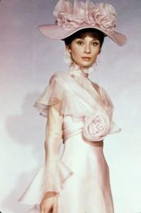 Eliza Doolittle Pink dress