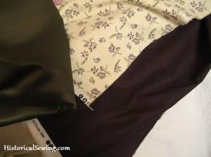 Bustle Fabrics