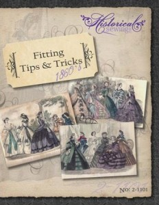 Fitting Tips 1860s Digital Handbook