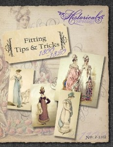 Fitting Tips Regency Cover