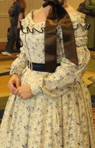 1839 dress