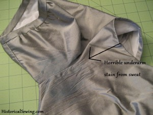 How to be a Shield Maiden | HistoricalSewing.com