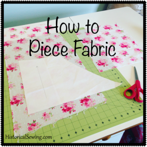 Fabric Piecing