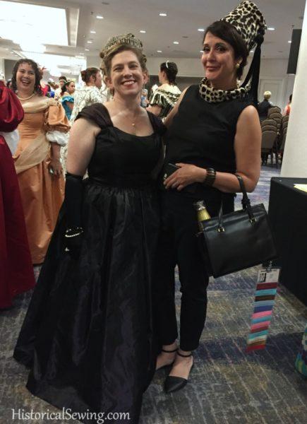 Costume College 2017