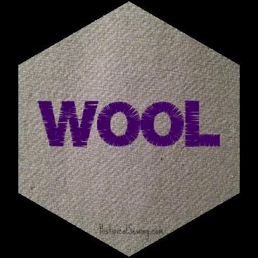 Petticoat Fabrics wool 1