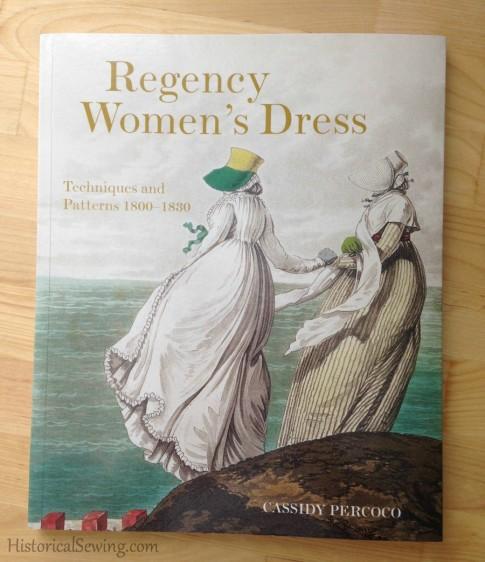 Regency Women's Dress book