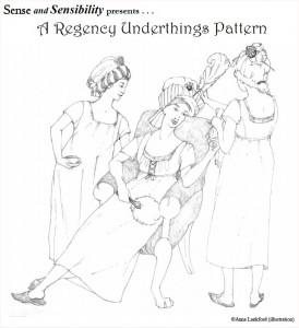 Regency Underthings
