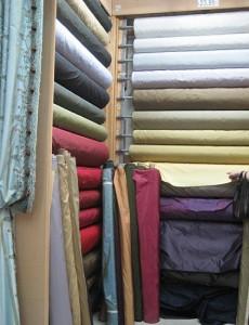 Silk Taffeta in lots of colors