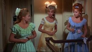 Summer Magic Evening Dresses