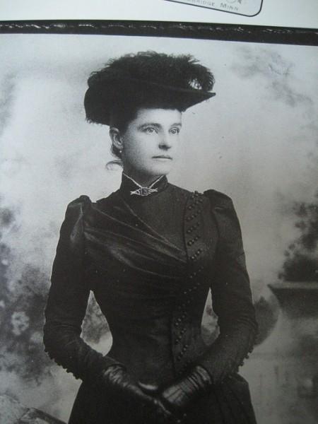 c.1891 Inspiration Photo