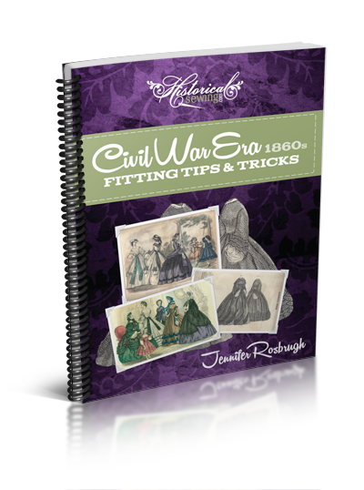Civil War Fitting Tips - Spiral-Bound Handbook