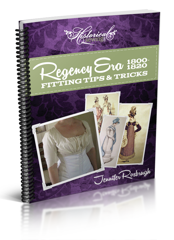Click here to order the Regency Fitting Tips spiral-bound Handbook