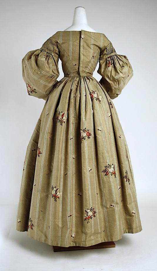 Th Century Women S Day Clothing