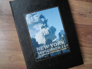 What I Want to Remember About 9/11
