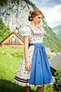 For the Love of Dirndls – A New Obsession