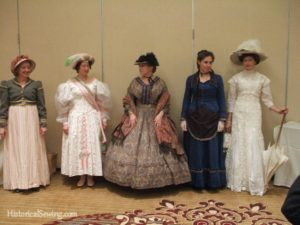 What I Learned from NOT Going to Costume College