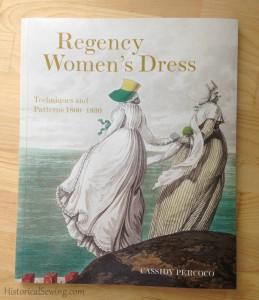 Book Review: Regency Women's Dress