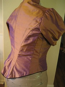 Should You Sew Side Seams Last?