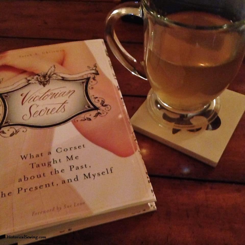 ce7a5c6a9 Victorian Secrets by Sarah A. Chrisman