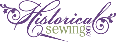 Costume Supplies – Historical Sewing